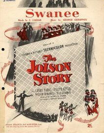 Swanee - from