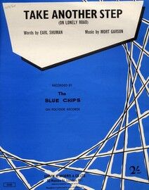 Take Another Step: The Blue Chips