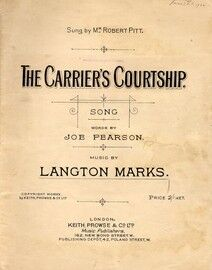 The Carriers Courtship