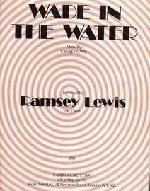 Wade in the Water: Ramsey Lewis,