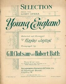 Young England, Piano Selection