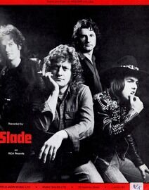 Lock up your Daughters - Slade