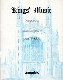 Kings\' Music - Piano Solos