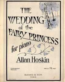 The Wedding of the Fairy Princess - Piano Solo