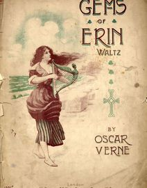 Gems of Erin - Waltz for Piano