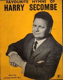 Favourite Hymns of Harry Secombe