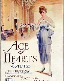 Ace of Hearts - Waltz