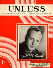Unless -  Featuring Jimmy Young