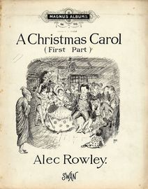 A Christmas Carol (First Part) - Magnus Albums Vol. 92