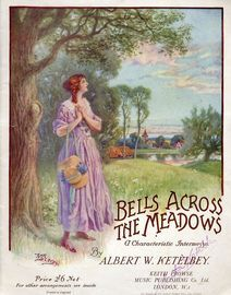 Bells Across the Meadows - A Characteristic Intermezzo