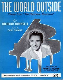 The World Outside  -  Theme from