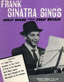 Frank Sinatra Sings - Great Songs from Great Britain