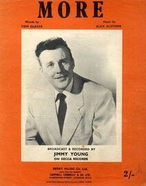 More - Featuring Jimmy Young