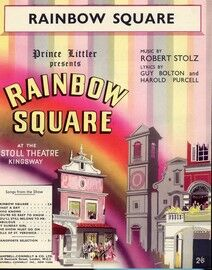 Rainbow Square - Song from \