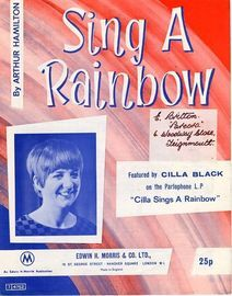 Sing a Rainbow - As featured by Cilla Black on the Parlophone L.P