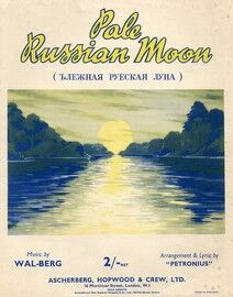 Pale Russian Moon - from the film \'Katia\'