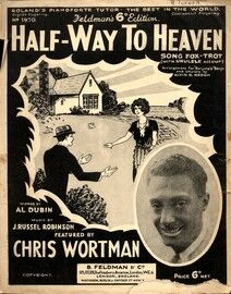 Half Way to Heaven - Song Fox Trot featuring Chris Wortman
