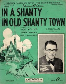 In A Shanty in Old Shanty Town - Featuring Henry Hall, Jack Hylton