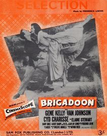 Brigadoon - Piano Selection from the M.G.M Presentation