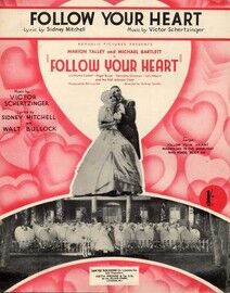 Follow Your Heart - Song from the Republic Picture