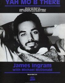 Yah mo b There - Featuring James Ingram