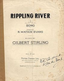 Rippling River - Song