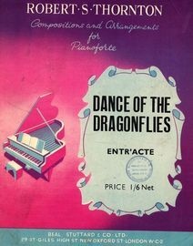 Dance of the Dragonflies - Entr'acte