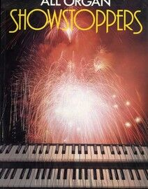 All Organ Showstoppers