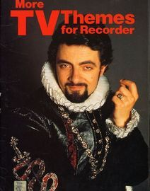 More TV Themes for Recorder - Rowan Atkinson