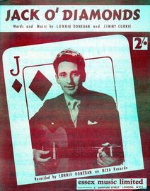 Jack O' Diamonds - Song - Featuring Lonnie Donegan