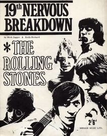 19th Nervous Breakdown - The Rolling Stones