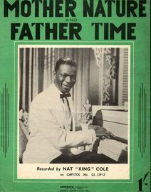 Mother Nature and Father Time, featuring Nat King Cole, Ken MacKintosh