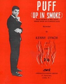 Puff (Up In Smoke) - Featuring Kenny Lynch