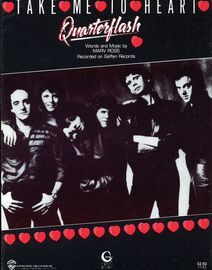 Take me to Heart - Featuring Quarterflash