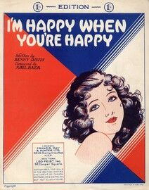 I'm Happy When You're Happy - Song