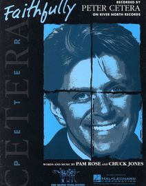 Faithfully - Featuring Peter Cetera - Piano - Vocal - Guitar