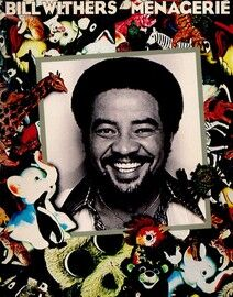 Bill Withers Menagerie - Featuring Bill Withers - With Pictures
