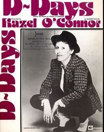 D Days - Featuring Hazel O'Connor