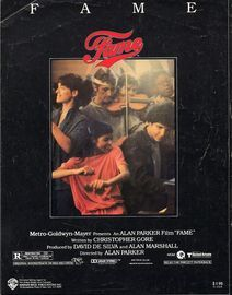 Fame - Soundtrack from the motion picture
