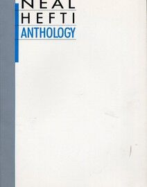 Neal Hefti Anthology - Piano Solos and Songs with Guitar Chords