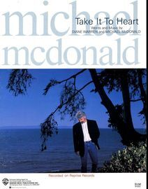 Take it to Heart - Featuring Michael McDonald