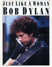 Just Like a Woman - Featuring Bob Dylan