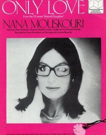 Only Love - Nana Mouskouri - from