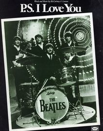 P.S. I Love You - Recorded by The Beatles on MPL