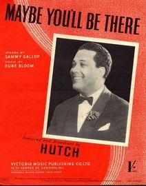 Maybe You'll be there - Featured by the  Five Smith Brothers - Hutch