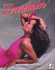 Dreamin' - Featuring Vanessa Williams - Original Sheet Music Edition