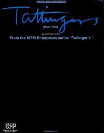 Tattinger's (Main Title) - From the series