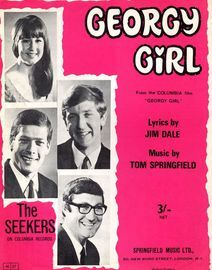 Georgy Girl - The Seekers