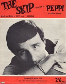 The Skip - Recorded by Peppi on Decca Records