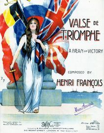 Valse de Triomphe - A Paean of Victory